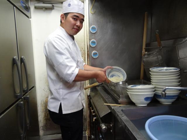 自家製麺 杵屋 なんばO'CAT店の画像・写真