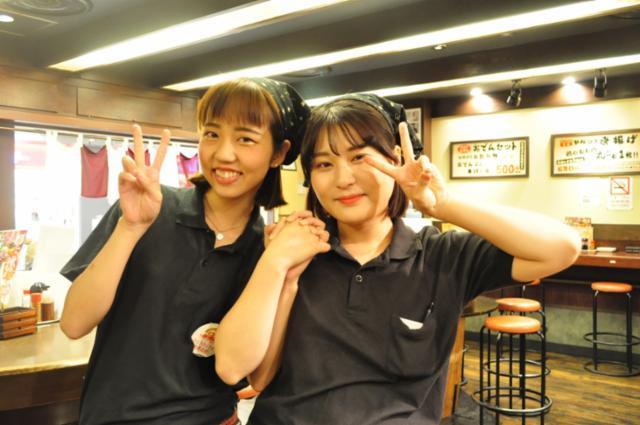 おらが蕎麦 新横浜キュービックプラザ店の画像・写真