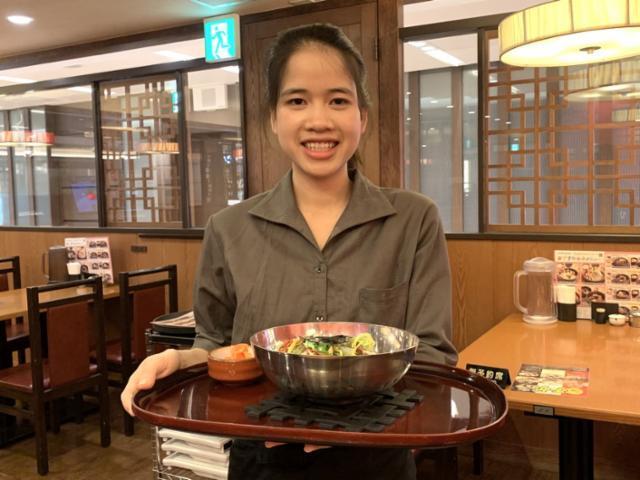 シジャン 明石駅ピオレ2F店の画像・写真
