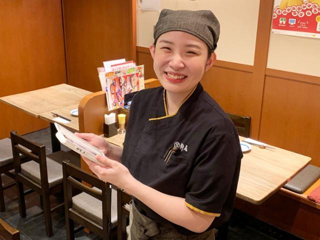 実演手打うどん 杵屋 高松駅コムの画像・写真