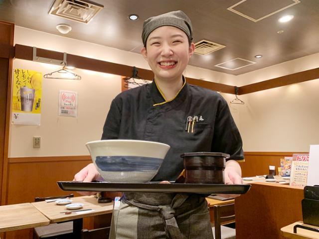 自家製麺 杵屋 新宮スーパーセンターオークワ南紀店の画像・写真