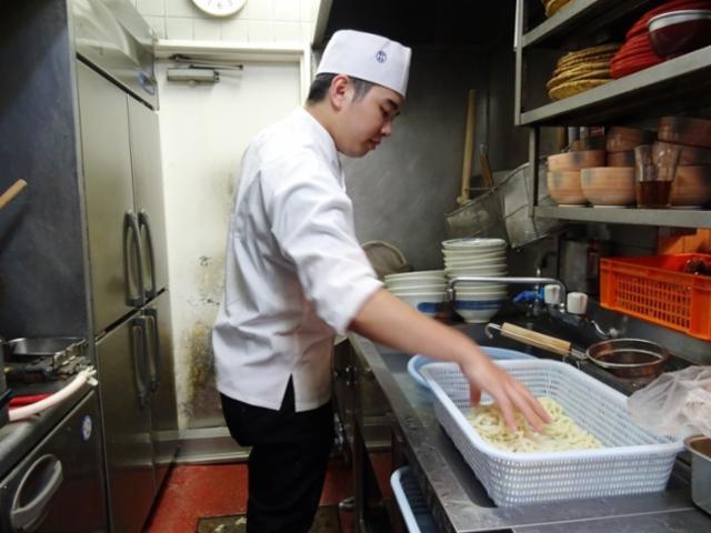 実演手打うどん 杵屋 札幌駅パセオ店の画像・写真