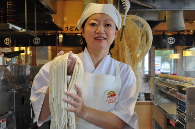 麦まる 大森イトーヨーカドー店の画像・写真