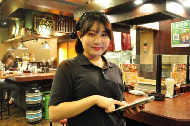 おらが蕎麦 シャポー本八幡店の画像・写真